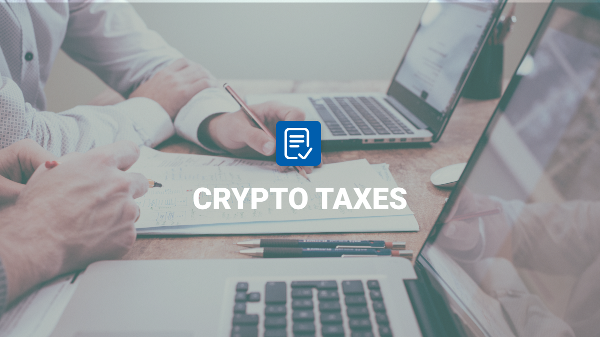 ELI5 —Part 1: Crypto Taxation
