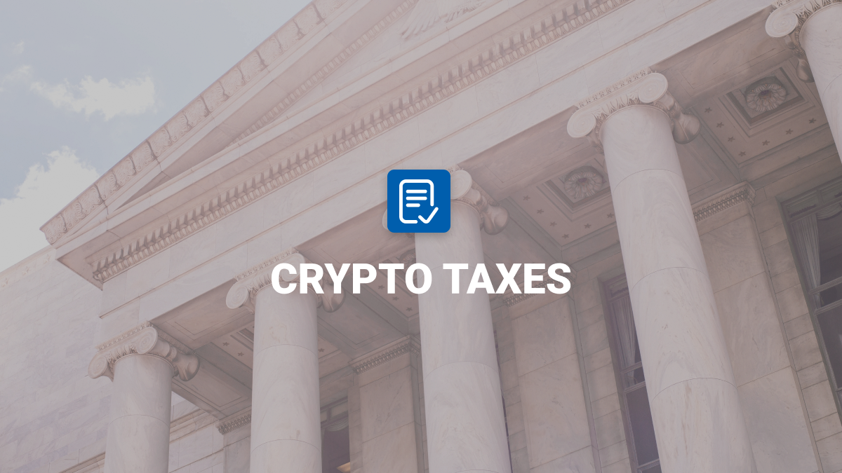 The US Government and its Strategy to Collect Crypto Taxes