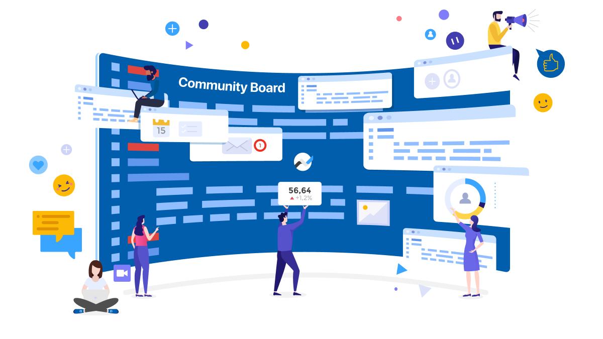 Accointing.com Community Board - Link: Community.Accointing.com