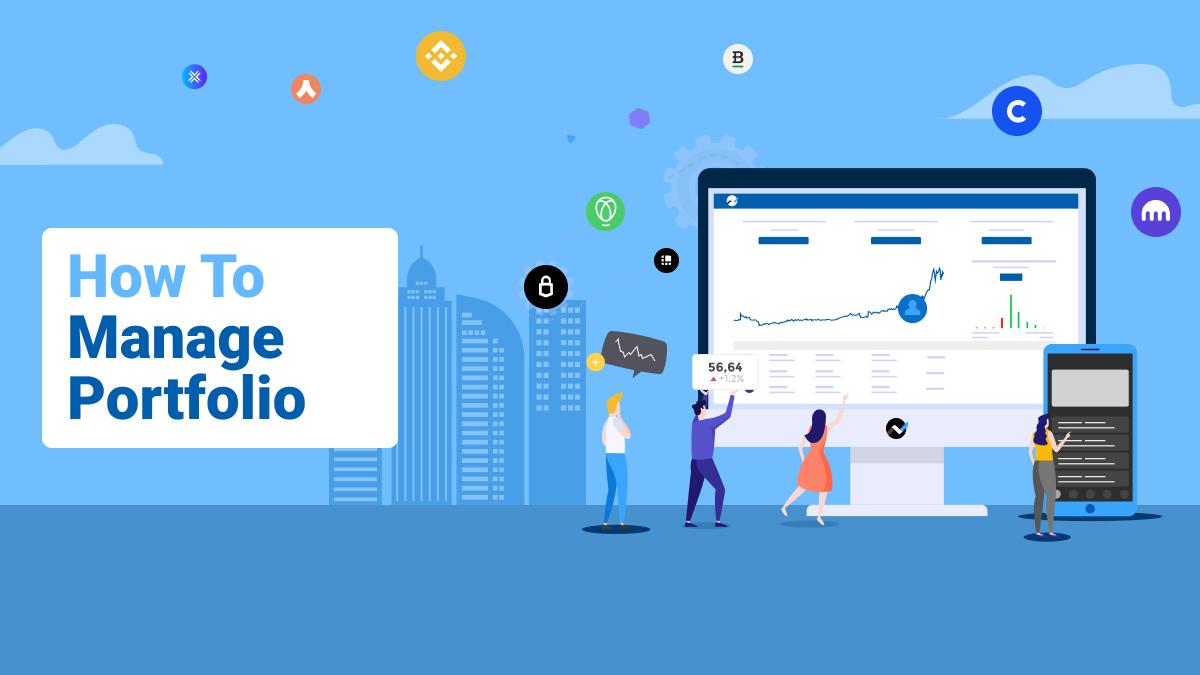 5 Ways you Can Use a Crypto Portfolio Management Platform for Taxes