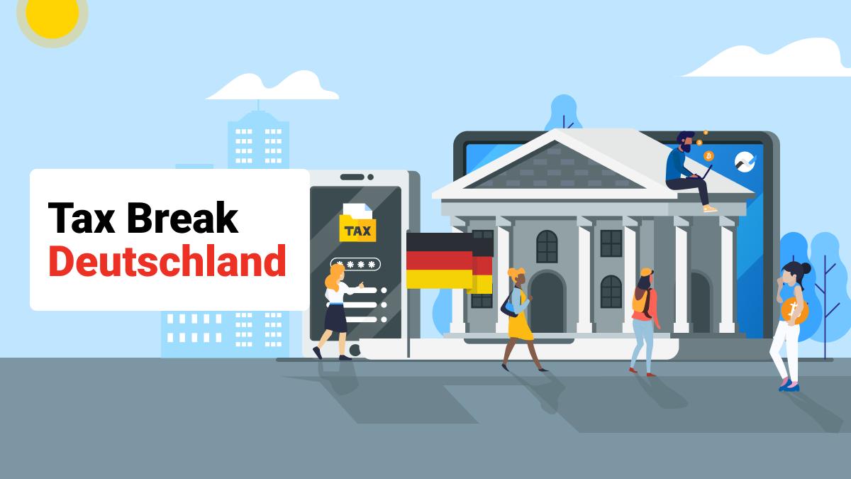 Wie du deine Steuern aus Krypto-Geschäften in Deutschland optimierst